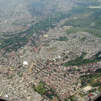 Estabilidad de Taludes, Gdl., Jalisco