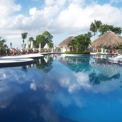 Complejo Turístico en R. Dominicana