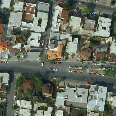Proyecto en Calle Hidalgo y Ave. Mirador, Monterrey, N.L.