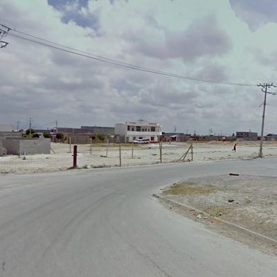 Proyecto Soriana La Alianza, Monterrey, N.L.