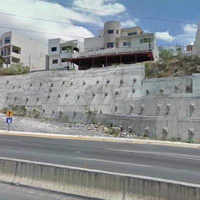 Predio en Fracc. Dinastía, Monterrey, N.L.